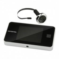 Digitale deurcamera met spion DDV 3.0