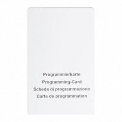 Chip Lock programmeer kaart