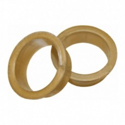 Nylon ring 20-18mm bruin